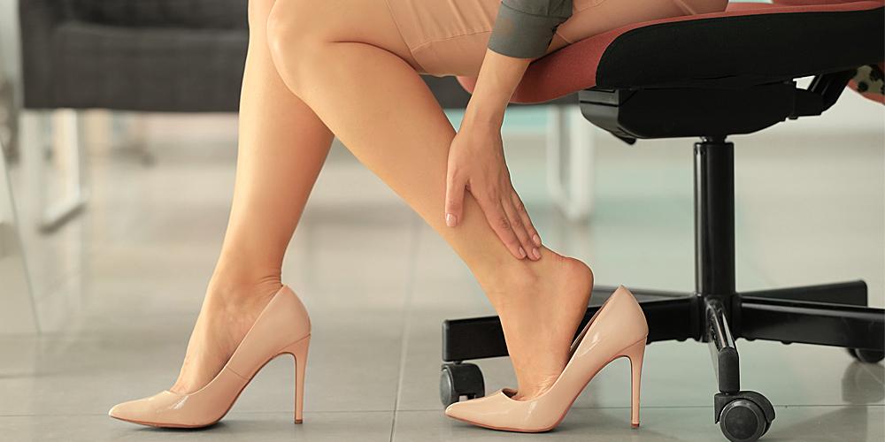 Взуття на розмір менше можна розтягнути в домашніх умовах швидко 6ed6fb14188a5