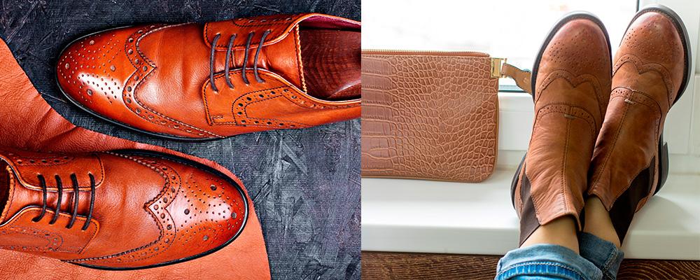Новина Clarks - взуття з багатою історією 78f01bdd50a53