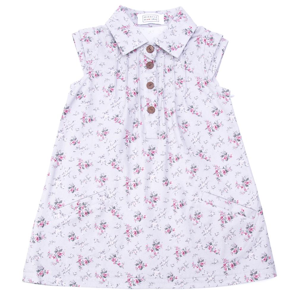 Платье детские Miracle ME модель Арт-010206-1 цена, 2017