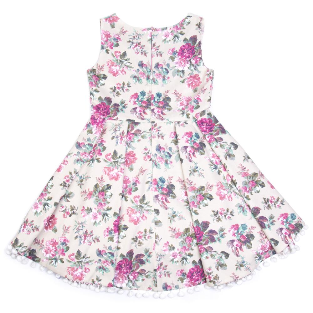 Платье детские Miracle ME модель Арт-010305-1 приобрести, 2017