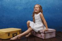Платье детские Miracle ME модель Арт-010310-1 , 2017
