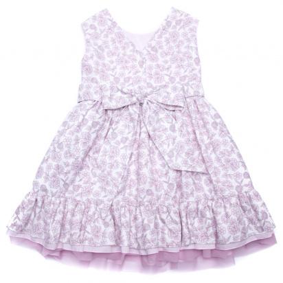 Платье детские Miracle ME модель Арт-010427-1 приобрести, 2017