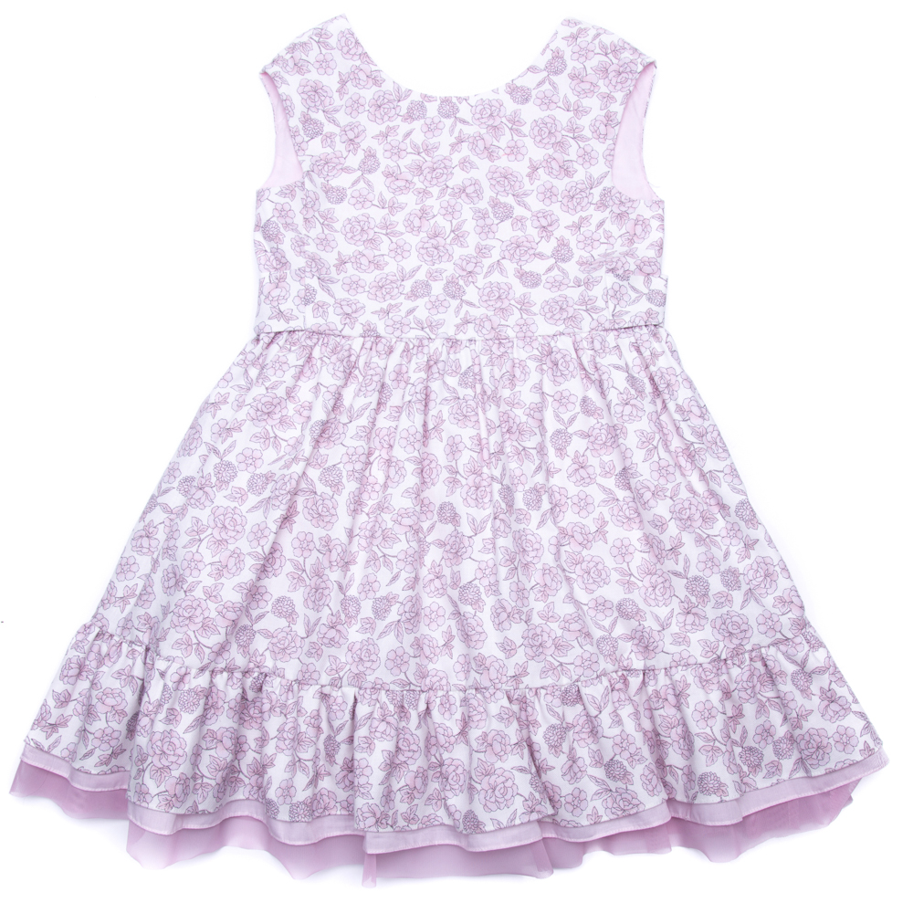 Платье детские Miracle ME модель Арт-010427-1 цена, 2017