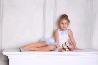 Платье детские Miracle ME модель Арт-020463-1 , 2017