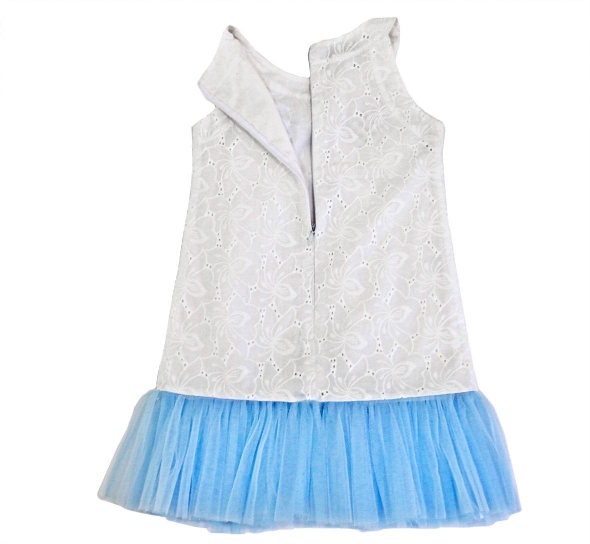 Платье детские Miracle ME модель Арт-020463-1 приобрести, 2017