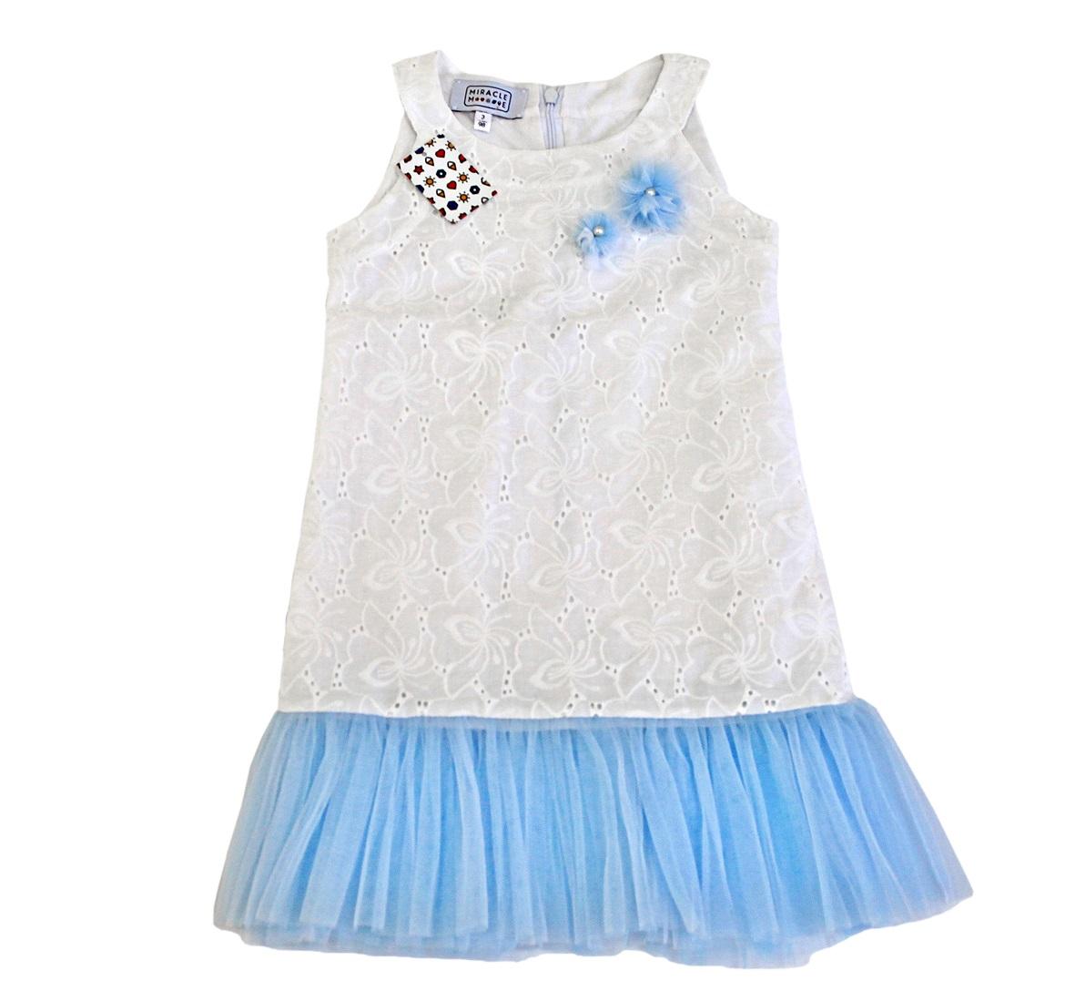 Платье детские Miracle ME модель Арт-020463-1 цена, 2017