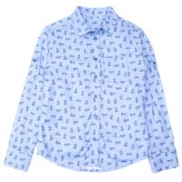 Рубашка детские Miracle ME модель Арт-190122-1 приобрести, 2017