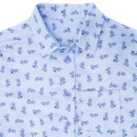 Рубашка детские Miracle ME модель Арт-190122-1 , 2017