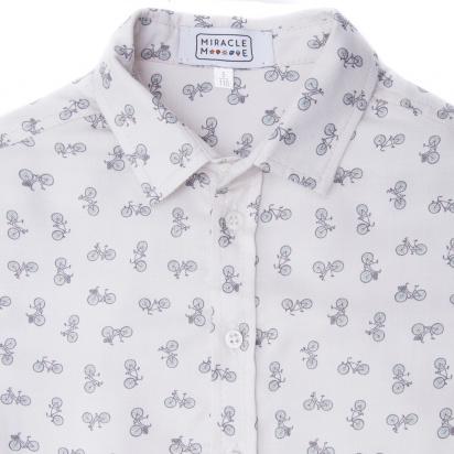 Рубашка детские Miracle ME модель Арт-190125-1 , 2017