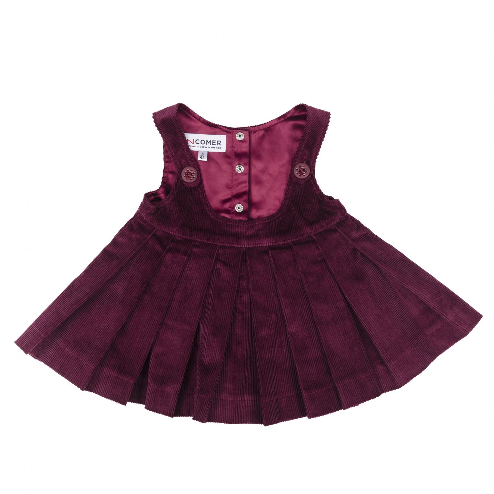 Платье детские Miracle ME модель Арт-72-16-001 приобрести, 2017