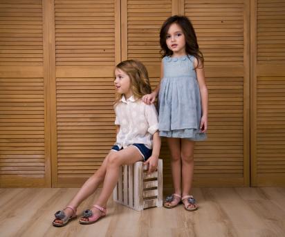Платье детские Miracle ME модель Арт-81-20-003 характеристики, 2017