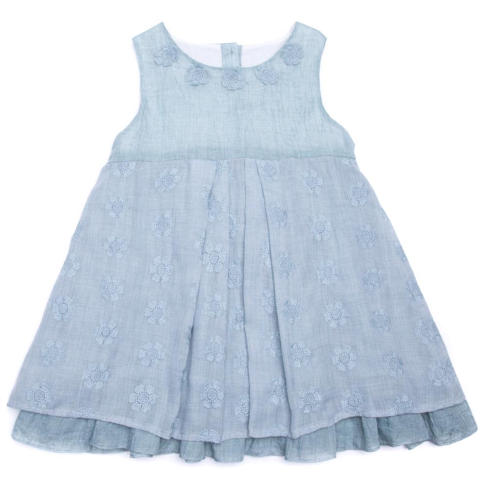 Платье детские Miracle ME модель Арт-81-20-003 приобрести, 2017