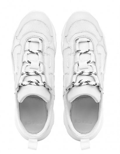 Кросівки для міста Grace модель КL1.1.000000329 — фото 5 - INTERTOP