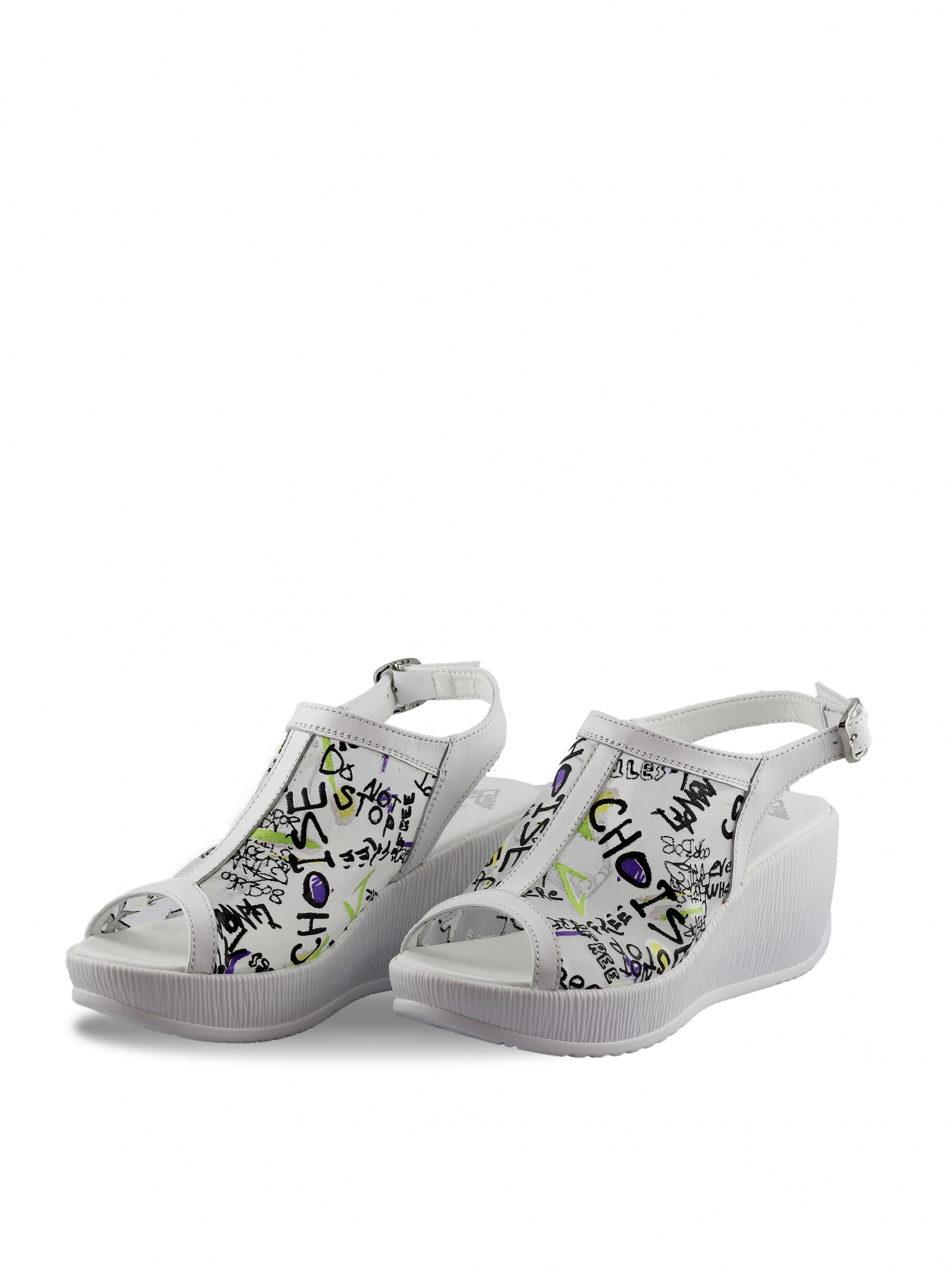 Босоніжки  для жінок Wings 0015603 розміри взуття, 2017