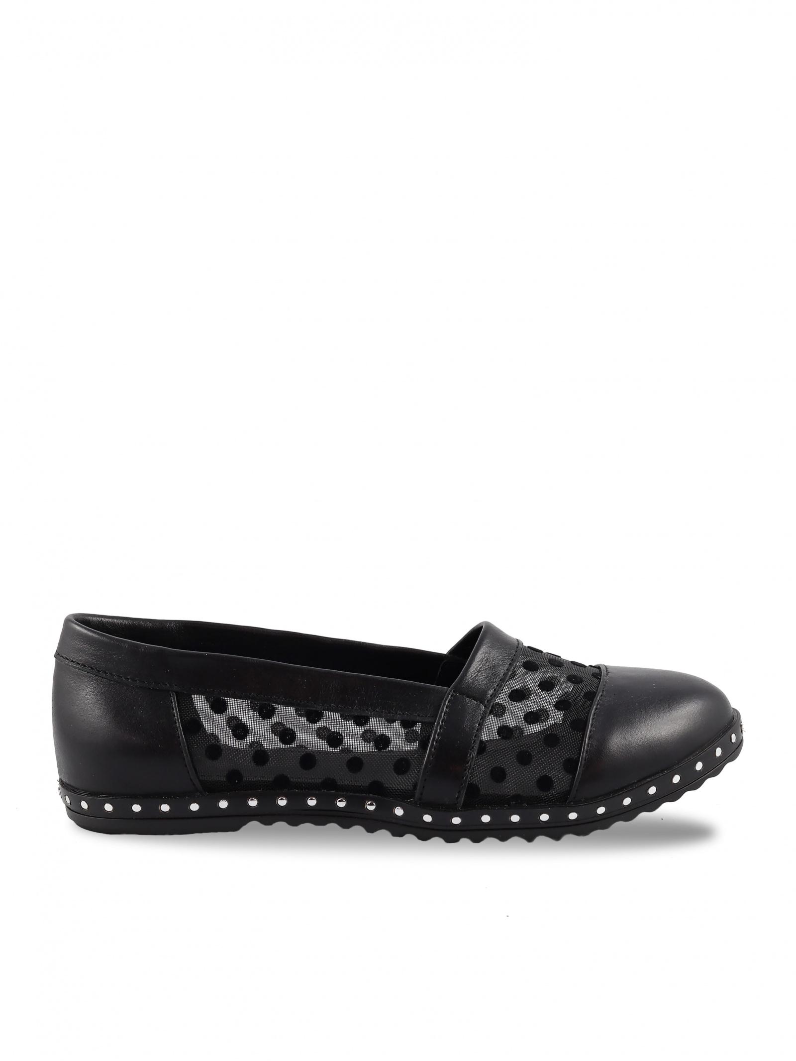 Туфлі  для жінок Wings 0050501 примірка, 2017
