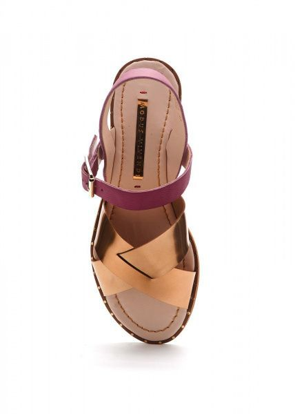 Сандалі  жіночі Modus Vivendi 005051 модне взуття, 2017