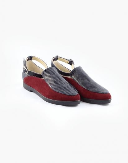 Туфлі  для жінок Wings 0052401 ціна, 2017