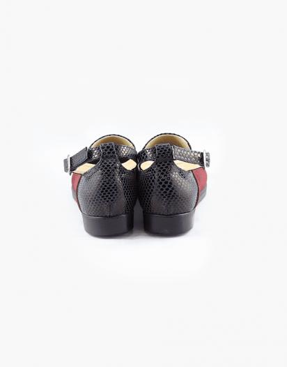 Туфлі  для жінок Wings 0052401 розмірна сітка взуття, 2017