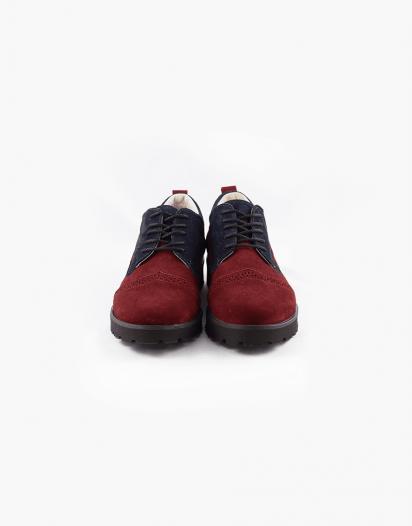 Туфлі  для жінок Wings 0052501 брендові, 2017