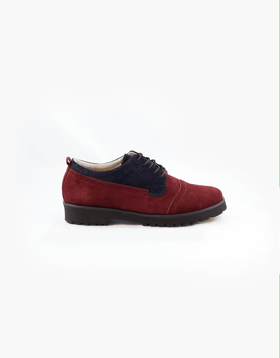 Туфлі  для жінок Wings 0052501 примірка, 2017