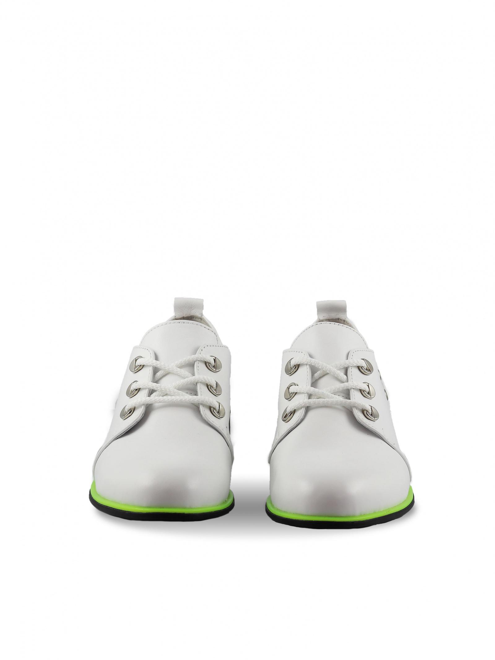 Туфлі  для жінок Wings 0057701 ціна, 2017