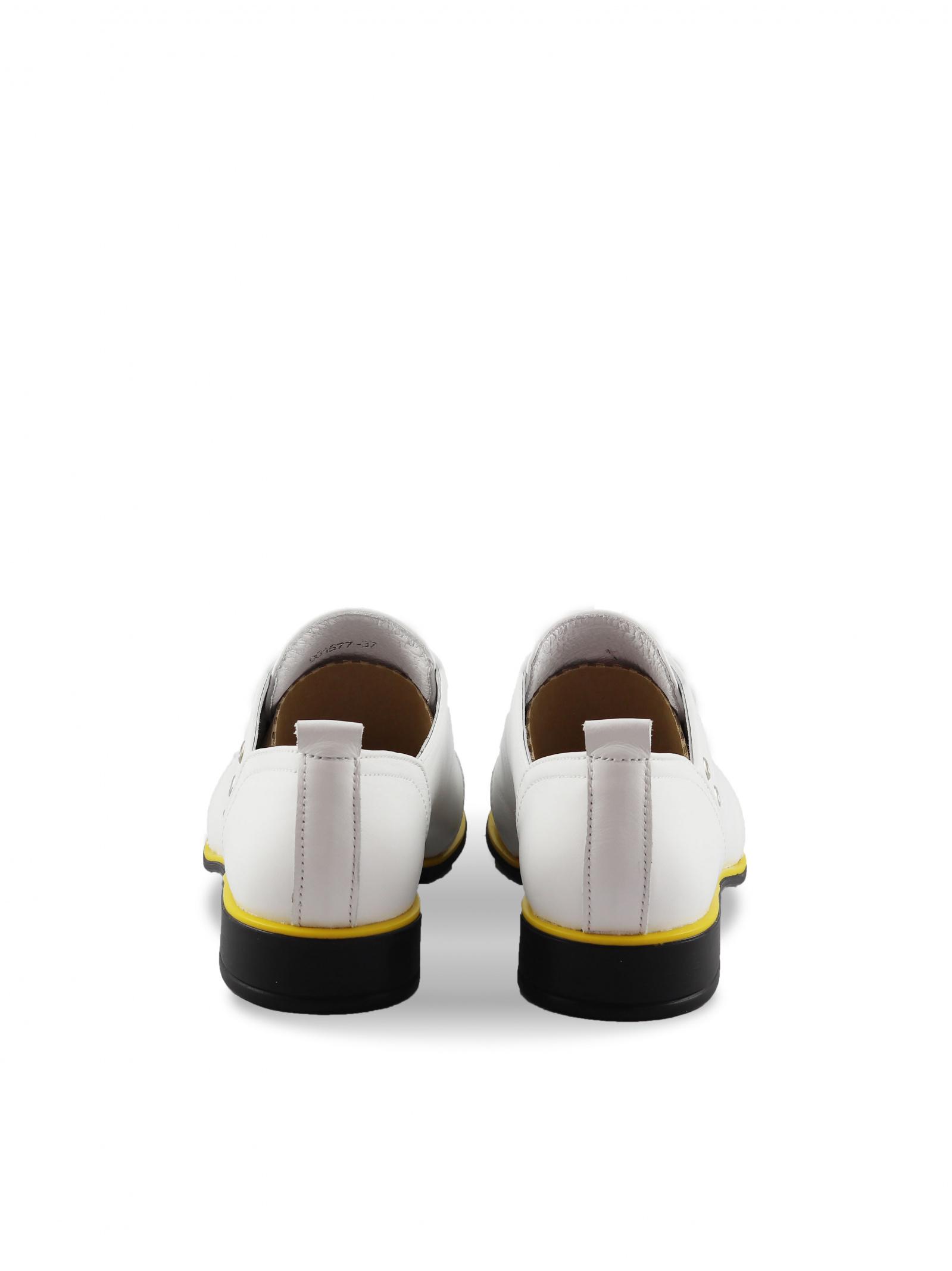 Туфлі  для жінок Wings 0057704 розмірна сітка взуття, 2017