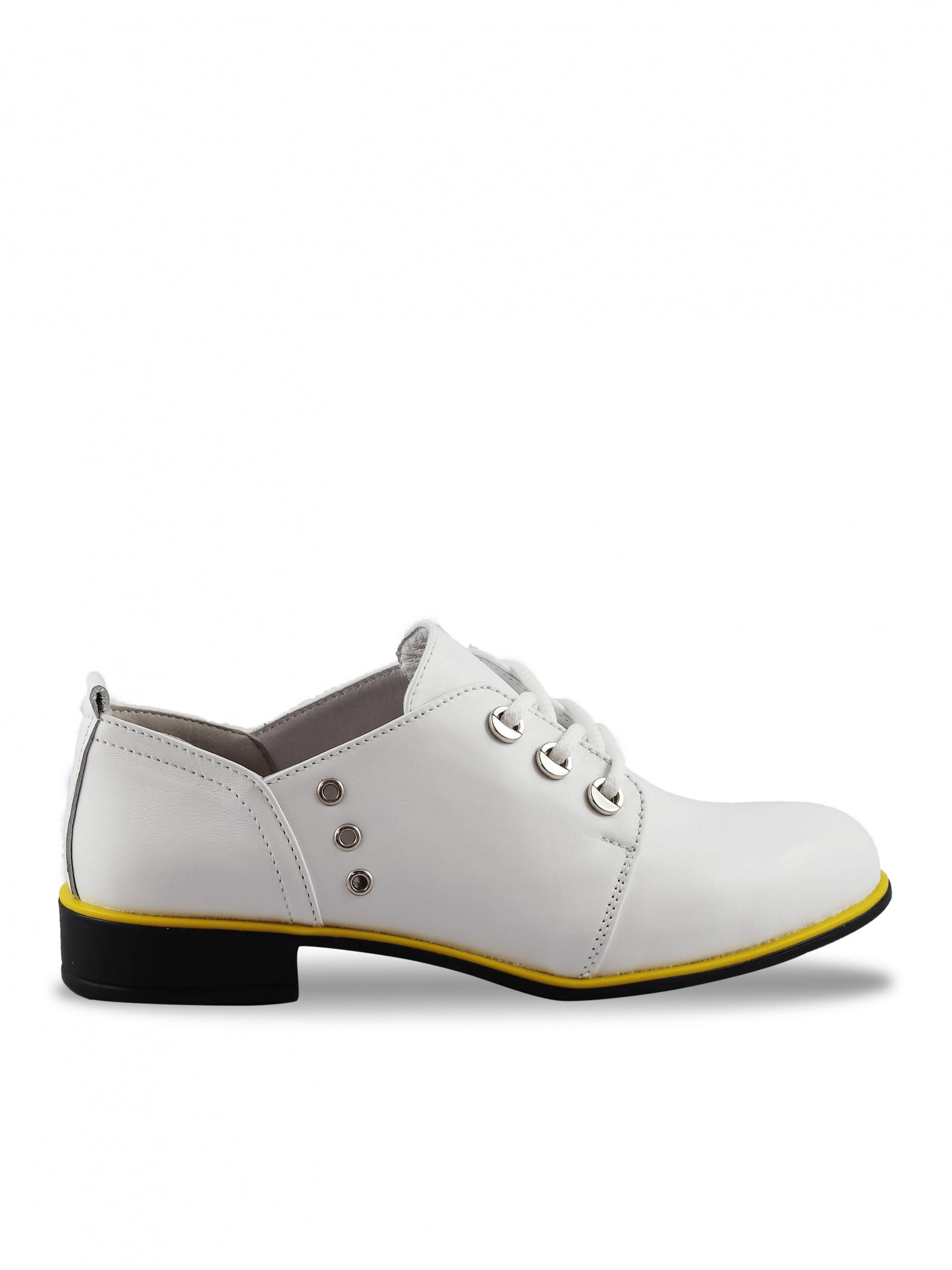 Туфлі  для жінок Wings 0057704 примірка, 2017