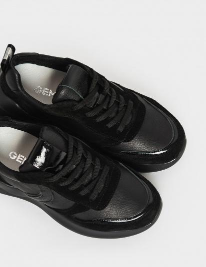 Кросівки для міста Gem модель 01011-A — фото 4 - INTERTOP