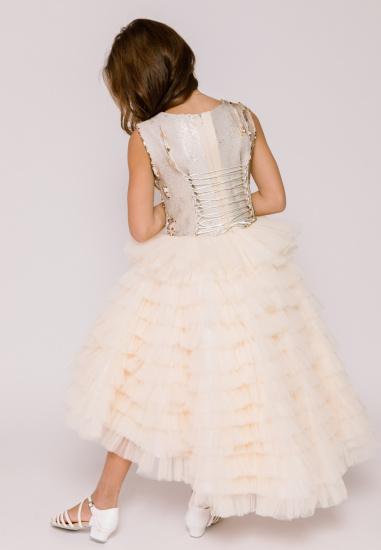 Сукня Maya-MI модель 0105-0033-5-3 — фото 2 - INTERTOP