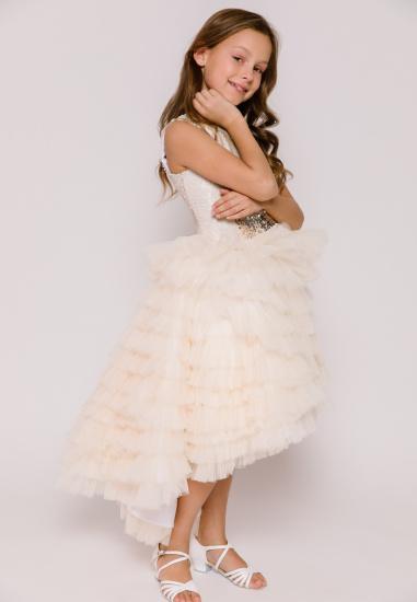 Сукня Maya-MI модель 0105-0033-5-3 — фото 3 - INTERTOP