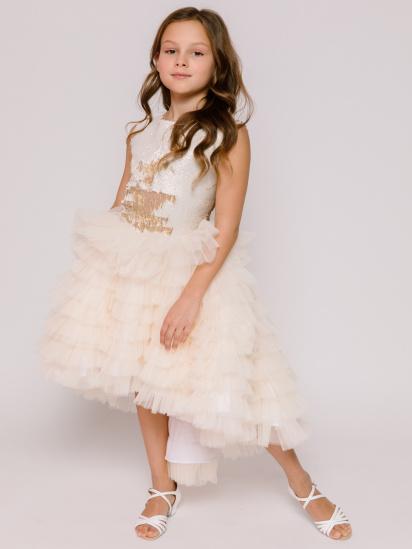 Сукня Maya-MI модель 0105-0033-5-3 — фото - INTERTOP