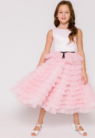 Сукня Maya-MI модель 0105-0036-3 — фото - INTERTOP