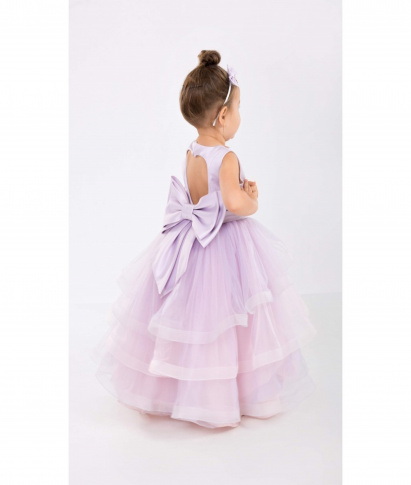 Сукня Maya-MI модель 0105-0040-1 — фото 3 - INTERTOP