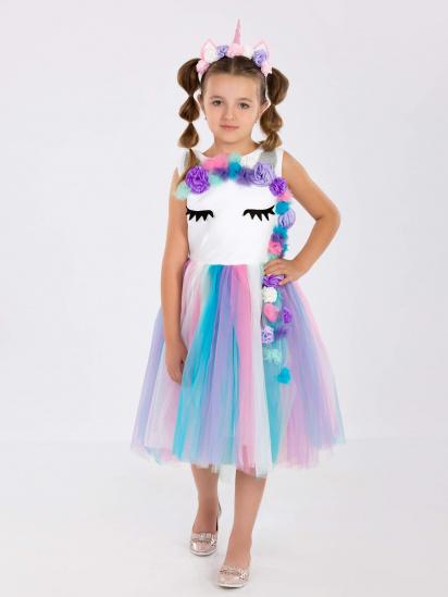 Сукня Maya-MI модель 0105-0044-0 — фото - INTERTOP