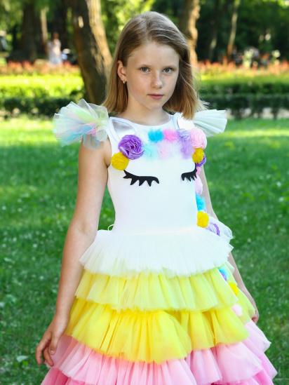 Сукня Maya-MI модель 0105-0044-2 — фото 3 - INTERTOP