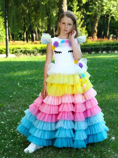 Сукня Maya-MI модель 0105-0044-2 — фото - INTERTOP