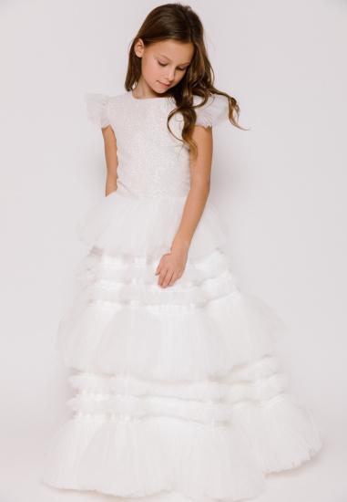 Сукня Maya-MI модель 0105-0057-0 — фото 4 - INTERTOP