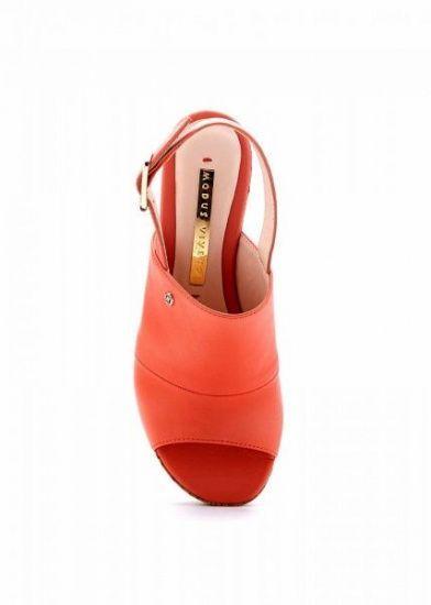 для женщин Босоножки 016621 Modus Vivendi 016621 цена обуви, 2017
