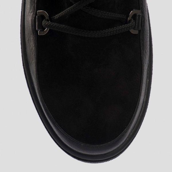 Ботинки для женщин Угги 01949 нубук/кожа 01949 продажа, 2017