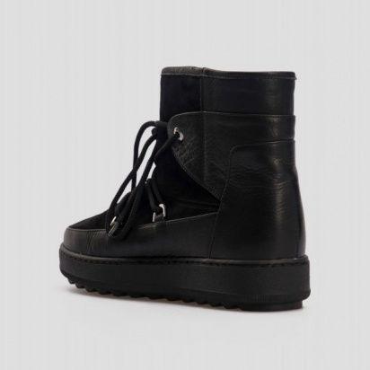 Ботинки для женщин Угги 01949 нубук/кожа 01949 купить в Интертоп, 2017