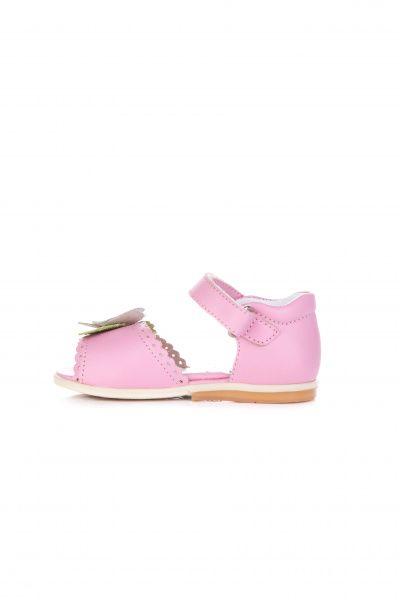 Босоножки для детей Miracle Me 0215-001 размеры обуви, 2017