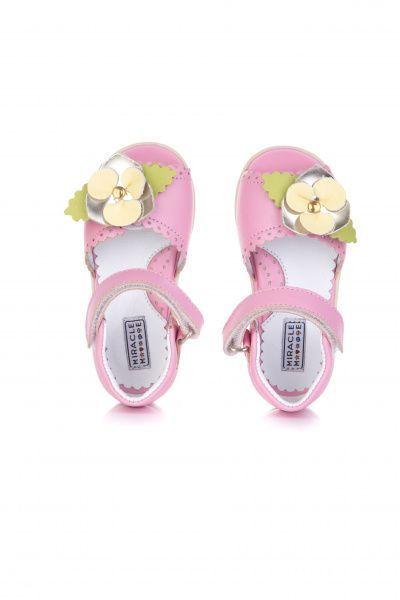 Босоножки для детей Miracle Me 0215-001 купить обувь, 2017