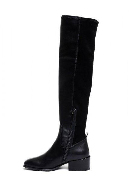 женские 024601 Высокие ботфорты Modus Vivendi 024601 брендовая обувь, 2017