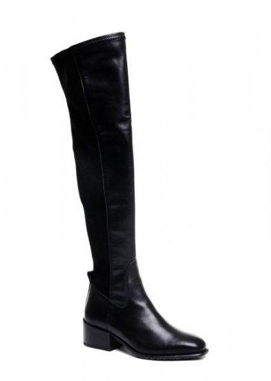женские 024601 Высокие ботфорты Modus Vivendi 024601 модная обувь, 2017