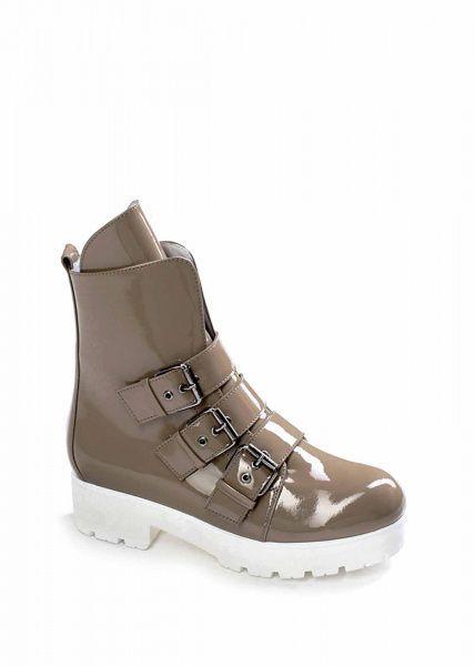 Ботинки для женщин Modus Vivendi 032303 брендовая обувь, 2017