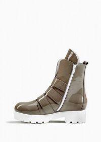 Ботинки для женщин Modus Vivendi 032303 купить обувь, 2017
