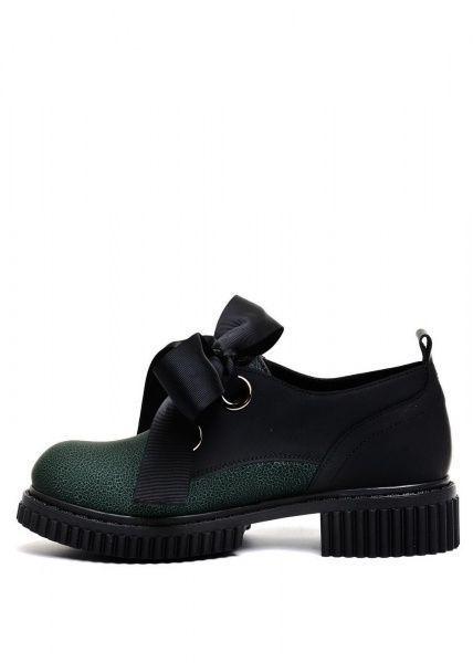 для женщин 034132 Кожаные туфли  Modus Vivendi 034132 модная обувь, 2017