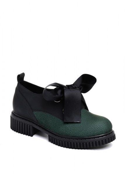 для женщин 034132 Кожаные туфли  Modus Vivendi 034132 смотреть, 2017