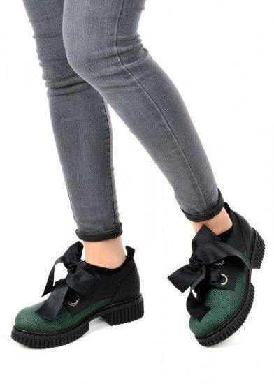 для женщин 034132 Кожаные туфли  Modus Vivendi 034132 фото, купить, 2017