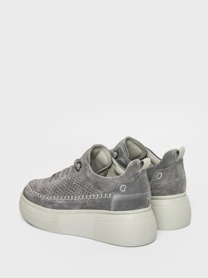 Кросівки для міста Gem модель 0378-469-2S — фото 3 - INTERTOP